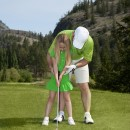 Conquer The Course: First Time Golfing with Your Kids