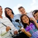 Family Golf …